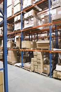 eDGe Broadband Solutions Warehouse